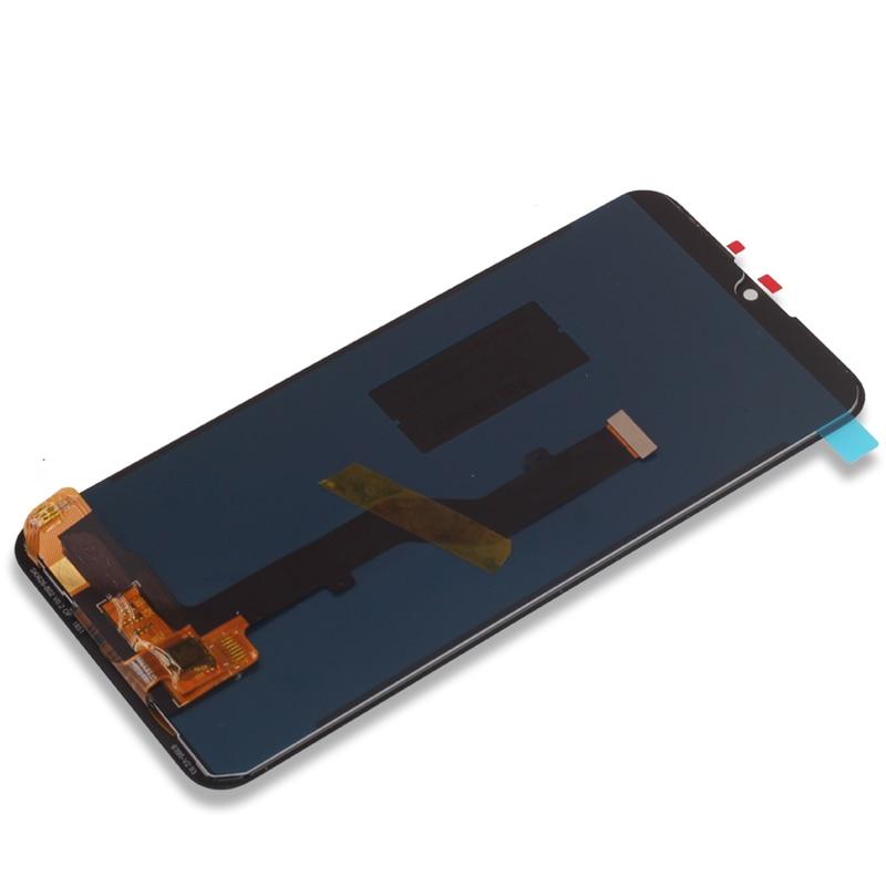 Купить оригинальный для zte blade v10 vita сенсорный экран жк дисплей