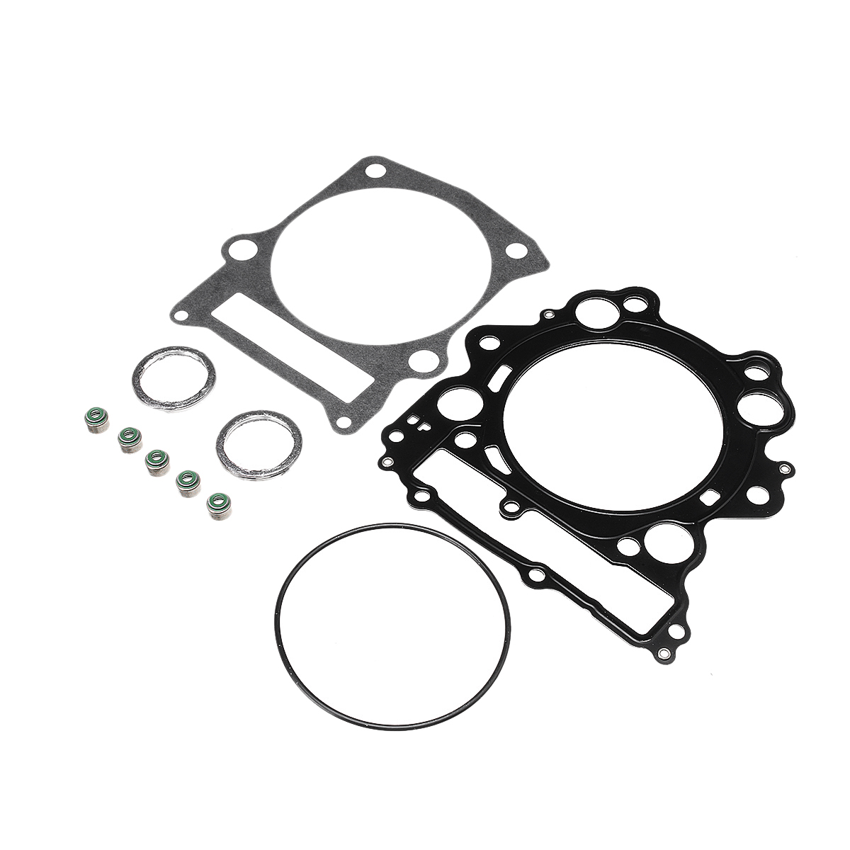 Tusk Top End Head Gasket Kit YAMAHA RAPTOR 700 700R Rhino 4x4 Auto Grizzly 4x4