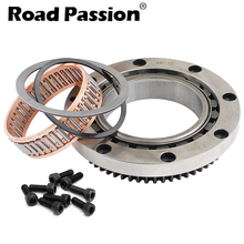 цена на Road Passion Motorcycle One way Starter Clutch Gear Assy Kit For Yamaha XVS1100 V-Star XVS 1100 1100AT 1100A Drag Star BT1100