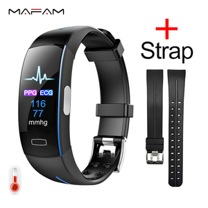 MAFAM P3A Smart Band Watch Wit