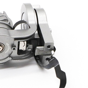 Image 5 - Heißer 3C HD 4K Cam Gimbal Reparatur Teil Gimbal Arm Motor mit Flex Kabel für DJI Mavic Pro RC Drone FPV DJI Mavic Pro Kamera Objektiv