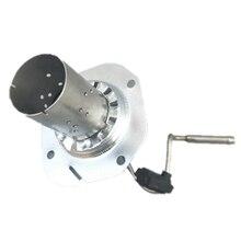 Heaters Metal Burner Cartridge Insert Assembly for Webasto Air Top 2000 2000S 2000ST 12V 24V