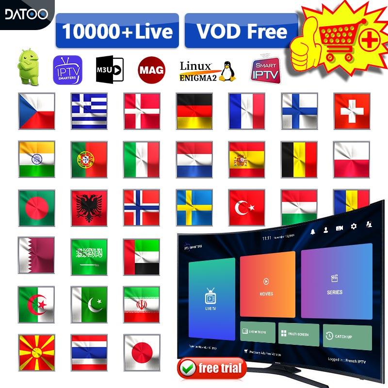 IPTV Sweden Germany Spain Italy Android IPTV M3U Subscription 1Year Code Portugal Belgium Denmark IPTV Sweden Spain IP TV