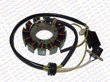 12 Coils 6 Wires 115MM Magneto Stator Winding For Kazuma XinYang Jaguar 500 500CC ATV Quad Parts