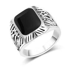 VINTAGE Ethicโลหะอิสลามอัลลอฮ์แหวนมุสลิมGold Silverสีของขวัญคุณภาพสูงตะวันออกกลางแฟชั่นเครื่องประดับ