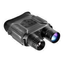 NV400B бинокль цифровой Ночное Видение телескоп 31 раз Ночное видение патруль телескоп безопасности Камера