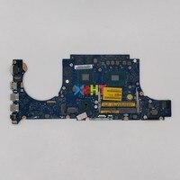 for Dell Inspiron 7566 I5 6300HQ CPU RJ4MM 0RJ4MM CN 0RJ4MM BCV00 LA D991P w N16P GX A2 GPU Laptop Motherboard Mainboard Tested