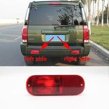 Für Jeep Commander Auto Hinten Stoßstange Reflektor Licht Hinten Nebel Lampe für Chrysler PT Cruiser 2002 2003 2004 2005