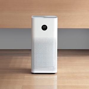 Image 2 - Xiaomi luchtreiniger 3 filter Mi air cleaner Fresh Ozon Voor Thuis auto rook formaldehyde Sterilisator kubus slimme Mi JIA APP Controle