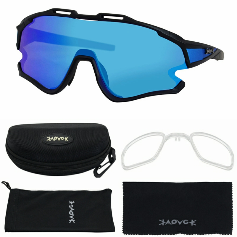 Cycling Sunglasses Professional Polarized Cycling Glasses MTB Road Bike Sport Sunglasses Bike Eyewear UV400 Bicycle Goggles 10