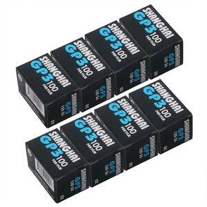 Image 3 - Etone 8 Rolls Shanghai Black & White B/W GP3 135 35Mm Negatieve Film Iso 100 Originele