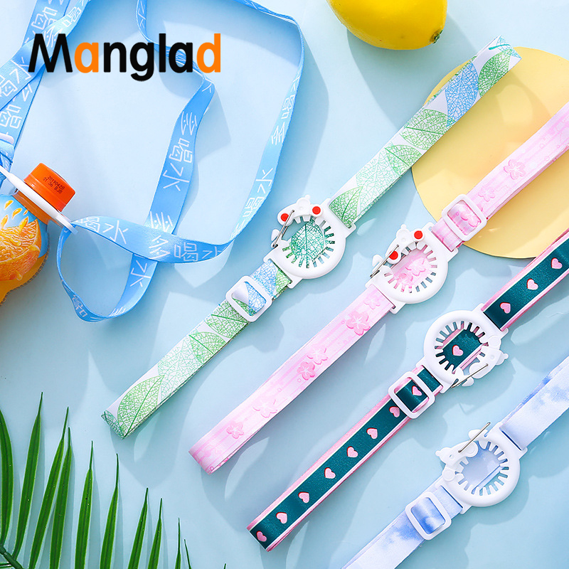 Water Bottle Shoulder Strap Portable Long Buckle Portable Beverage Travel Hanging Travel Rope Cup Accessories Kitchen Tool