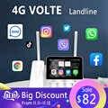 Akıllı 4G Kablosuz Büyük Ekran Telefon Android 6.0 Kaer internation Dil ve Uygulamalar Uzaktan kumanda Akıllı Telefon
