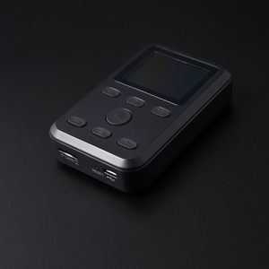 Image 5 - ZIKU HD X10 High Fidelity Lossless Music HIFI DAC+ DSD Professional MP3 Music Player Fever Portable Lossless Music Player DAP X9