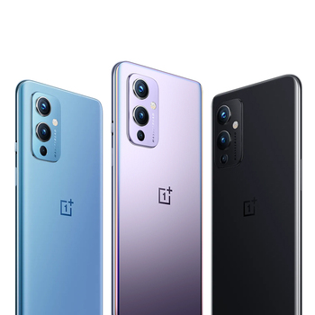 Global Rom OnePlus 9 5G Snapdragon 888 8GB 128GB Smartphone 6.5'' 120Hz Fluid AMOLED Display Warp 65T OnePlus Official Store Electronics Mobile Phones