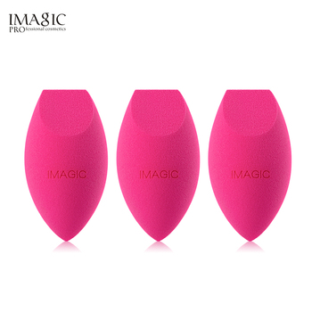 IMAGIC Makeup Sponge Professional Cosmetic Puff For Foundation Concealer Cream Beauty Make Up Soft Water Sponge Wholesale imagic makeup sponge professional cosmetic puff for foundation concealer cream make up soft water sponge puff wholesale