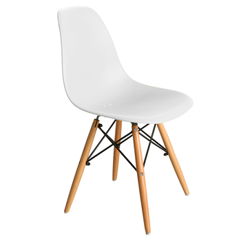 modern Chair minimalist home chair stool backrest desk table chair Nordic lazy simple plastic dining chair