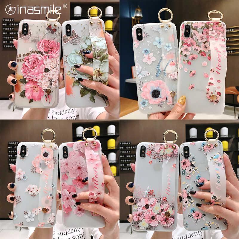 Fabulous Flower Phone Case For Huawei P30 P20 Pro lite P10 plus Mate 10 20 30 Nova 4 3i 2s 3e 4e Honor 7A Screen protector free