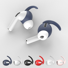 Earpods-Case Cap-Cover Earbuds Ear-Pads Eartip Anti-Lost Apple Silicone for Pro
