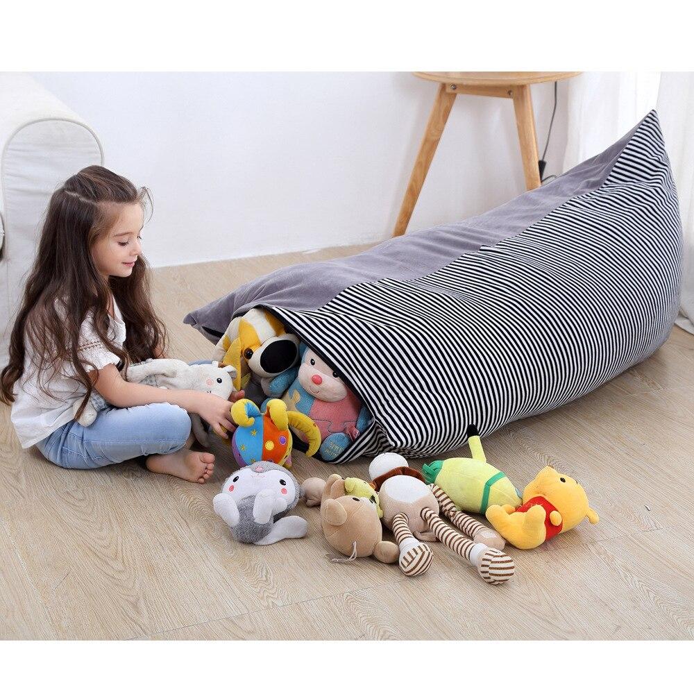 Enfants jeu tapis de jeu GYM multifonctionnel jouets sac de rangement pour enfants jeu ramper tapis tapis garçon fille couverture jouets sac
