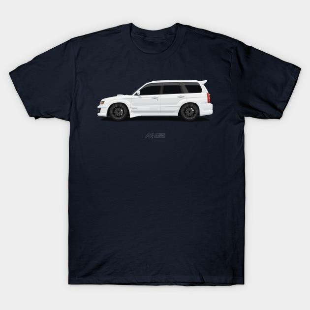 Men T-Shirt Forester Xt Sg Tshirt Women T Shirt