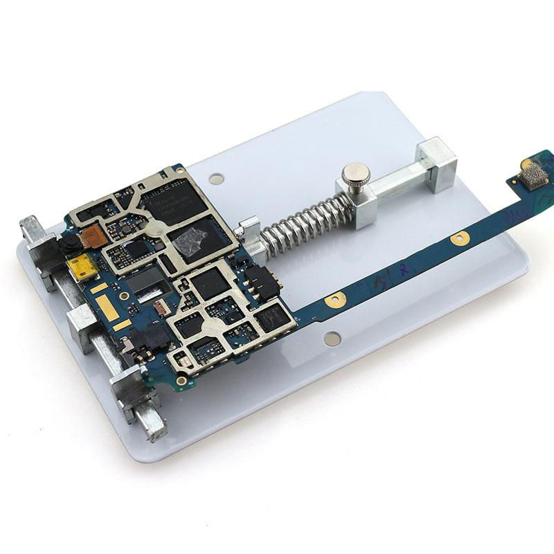 Mobile Phone Maintenance Fixture Maintenance Platform Maintenance Fixture Mainboard Fixture Mainboard Fixed Circuit Board Tool