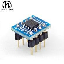 Amplificateur opérationnel simple de fièvre damplificateur de puce dic LME49990 SOP8 SOIC8 op amp