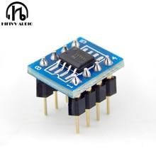 LME49990 IC çip amplifikatör ateş tek operasyonel amplifikatör SOP8 SOIC8 op amp