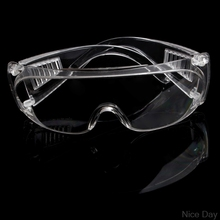Safety-Goggles Anti-Fog-Glasses Eye-Protection M26 20-Dropship Vented Clear New