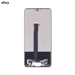 """Image 2 - 5.8"""" LCD For HUAWEI P20 Display Touch Screen Digitizer Assembly Replacement Part for HUAWEI P20 LCD Display EML AL00 L22 L09 L29"""
