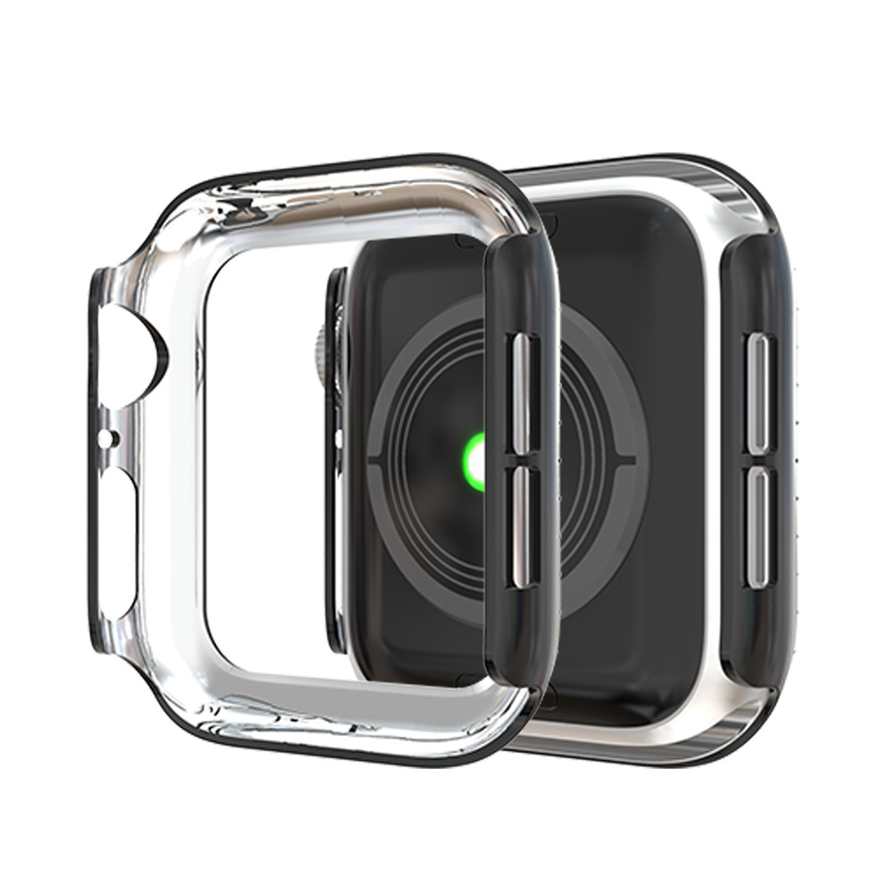 Double Rows Diamond Case for Apple Watch 25