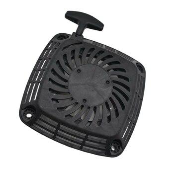 цена на Recoil Pull Start Starter Assembly For Kawasaki FJ180V Engine 49088-7023 49088 Lawn Mower Parts & Accessories
