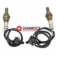 oxygenO2 lambdor sensor OEM 234-4076 234-4078 for 1996-2001  Jjeep Cherokee Grand Ddodge Dakota TJ