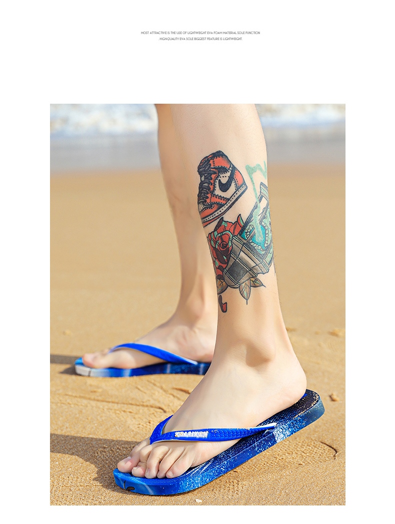 H23a1408ffca342f5b66ec4db2d4bd89du - VESONAL Summer Graffiti Print Slippers Men Shoes Flip Flops Slipers Male Hip Hop Street Beach Slipers Casual Flip-flops