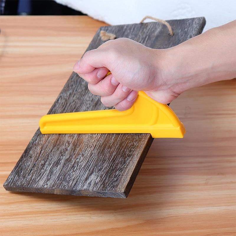 4 шт. T1 T2 защита рук опилки древесины пилы Push Stick Набор для столярного стола Деревообработка HT2381