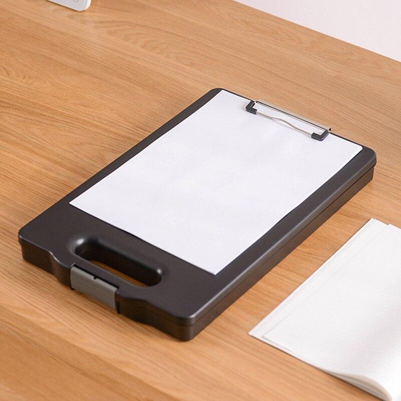 A4 caixa de arquivo de transferência de