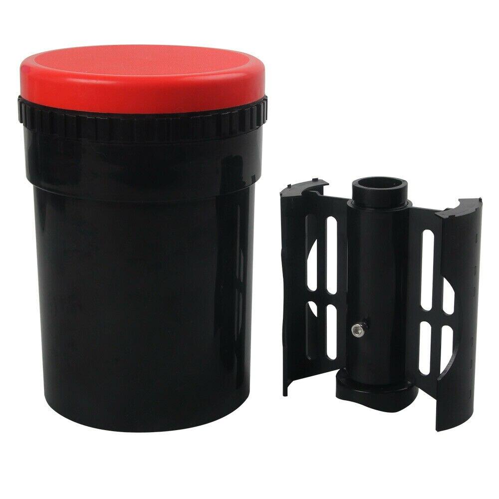 Компактный развивающий бак Darkroom с 4x5 4x10 катушкой, цветная ч/б пленка со спиральными катушками
