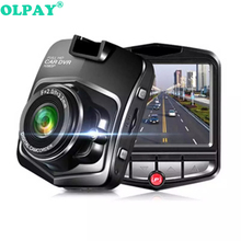 OLPAY Dash Camera Mini Car DVR Camera Dashcam Full HD 1080P Video Registrator Recorder G-sensor Night Vision Dash Cam недорого