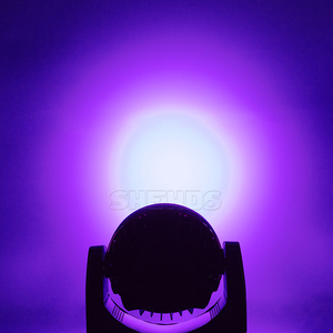 Image 5 - 2 ชิ้น/ล็อต LED WASH 36X18W RGBWA + UV สี DMX STAGE LED Moving Head ล้างดีสำหรับ DJ DISCO Party และคลับ