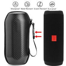 Livraison gratuite Carprie nouveau étui Portable dur pour Jbl rabat 4 étanche Portable Bluetooth haut-parleur Paquete De Audio Bluetooth
