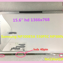 FREE SHIPPING 15.6 inch LTN156AT19-001 501 LTN156AT18 N156BGE-L52 For Samsung Samsung
