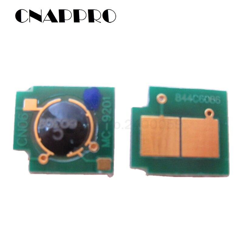100 x Toner Reset Chip for HP CP6015 CM6030 CM6040 CB380A CB381A CB382A CB383A