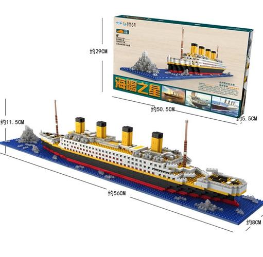 1860-pcs-font-b-titanic-b-font-cruise-ship-model-boat-diy-assemble-building-diamond-blocks-model-classical-brick-toys-gift-for-children
