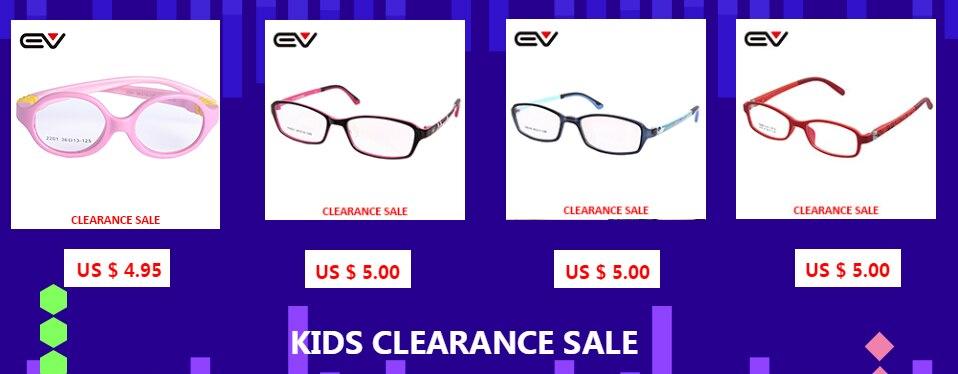 מגן EV oculos infantil 3
