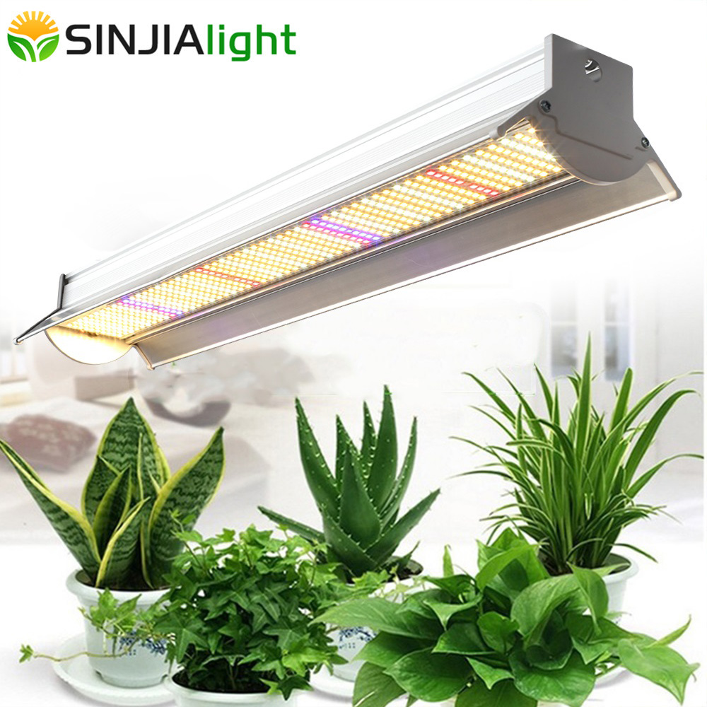 280W LED Grow Light Full Spectrum 560LEDs Plant Growing Lamp Phytolamp For Indoor Flowers Vegs Grow Tent Greenhouse