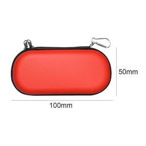 Image 5 - PSVita 2000 슬림 100*50*20mm 운반 가방에 대 한 PS Vita GamePad 콘솔 보호자 커버에 대 한 EVA Anti shock 하드 운반 케이스 가방