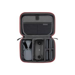 Image 2 - PGYTECH Carrying Case Storage Bag for DJI Mavic Mini Portable package NYLON EVA Box Drone Accessories