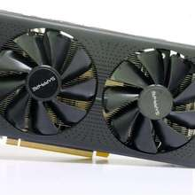 USED,SAPPHIRE RX 570 4GB 256Bit GDDR5 Graphics Cards for AMD