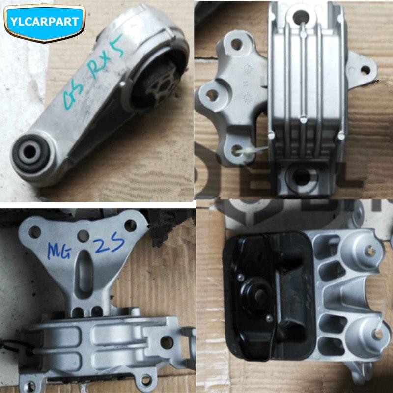 Mg ZS 、車のエンジンのサポート
