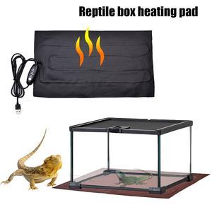 Pet Heating Pad Reptile Electr